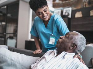 Does Medicare Provide Coverage to Home Health Aides