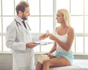 Does Medicare Give Coverage for Knee Replacement