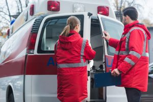 Does medicare cover ambulance services