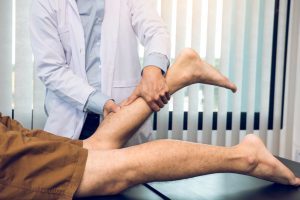 Medicare physical therapy